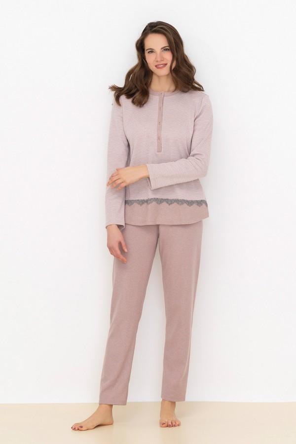Kayanna Linclalore Loungewear