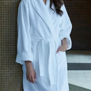 Kayanna Spa Plush Robe